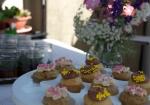 GlutenFreePrairie Oat Cupcakes